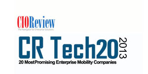 20 Most Promising Enterprise Mobility Companies 2013